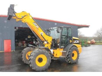 JCB TM 310 - wheel tractor
