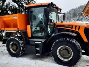 Wheel tractor JCB fastrac 4190: picture 1