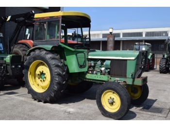 Wheel tractor JOHN DEERE 2130: picture 1