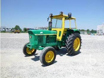 JOHN DEERE 3120 - wheel tractor