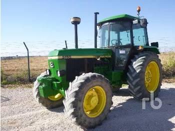 للجرارات الزراعية JOHN DEERE 3150SDT 2WD