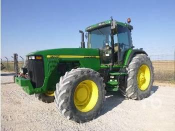 JOHN DEERE 8300 - wheel tractor