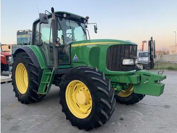 Wheel tractor JOHN DEERE PREMIUM 6620: picture 1