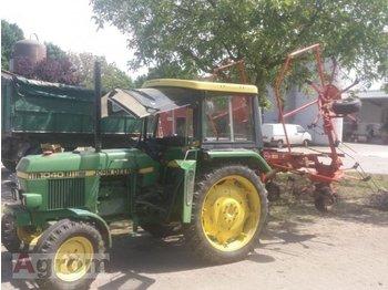 John Deere 1040 S - wheel tractor