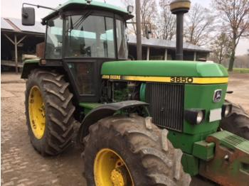 john deere 3040 wheel tractor from denmark for sale at truck1 id