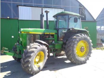 John Deere 4455 Powershift - wheel tractor