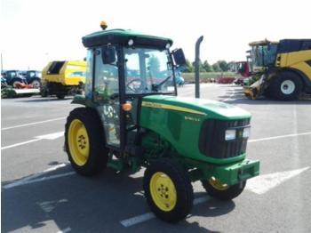 John Deere 5080GV - wheel tractor