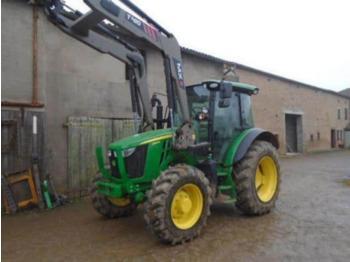 John Deere 5100 R - wheel tractor