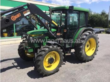 John Deere 5400 - wheel tractor
