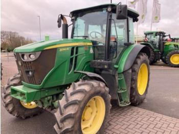 John Deere 6090rc - wheel tractor