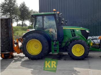 Wheel tractor John Deere 6115RC