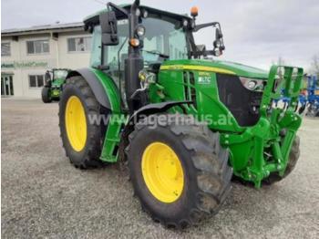 John Deere 6115rc - wheel tractor