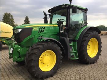 Wheel tractor John Deere 6140R