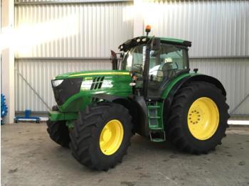 Wheel tractor John Deere 6170R: picture 1