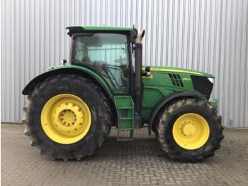 Wheel tractor John Deere 6190R