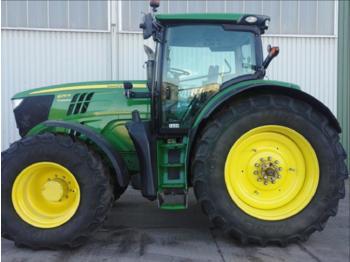 Wheel tractor John Deere 6210R