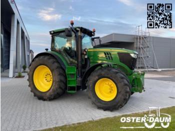 John Deere 6210 R - wheel tractor