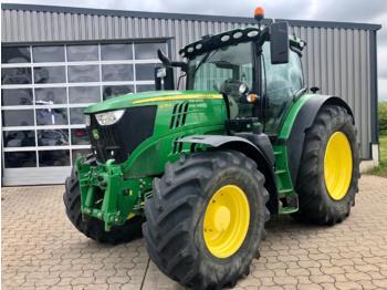 John Deere 6215 R Ultimate - wheel tractor