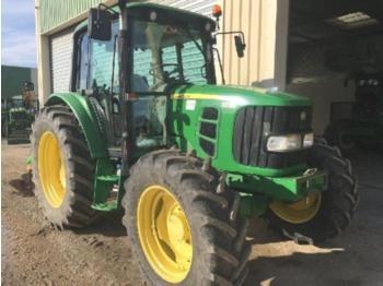 John Deere 6230 - wheel tractor