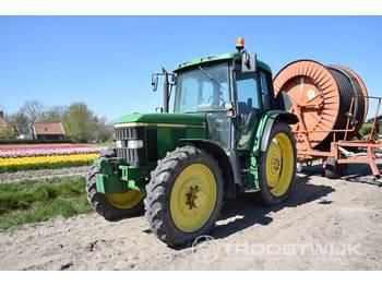 Wheel tractor John Deere 6310