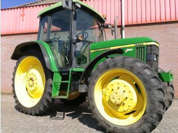 Wheel tractor John Deere 6310 SE