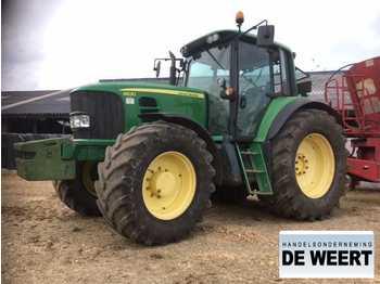 Wheel tractor John Deere 6630 premium