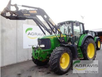John Deere 6820 A POWER QUAD PLUS - wheel tractor