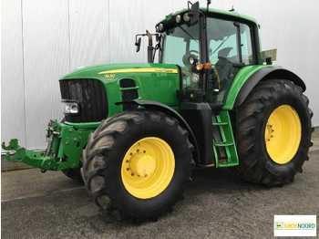 John Deere 7430 CM Command Arm Traktor Tractor Tracteur - wheel tractor