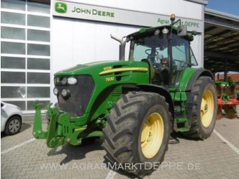 John Deere 7930 Power Managment - wheel tractor
