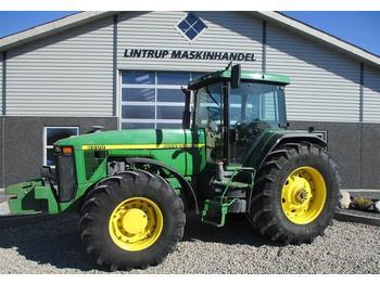 John Deere 8200 8.1 L Motor  - wheel tractor