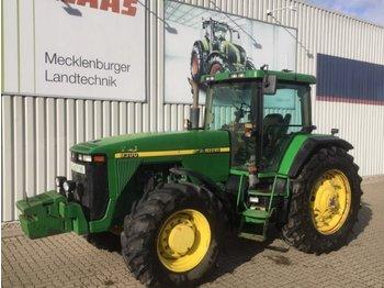 Wheel tractor John Deere 8300