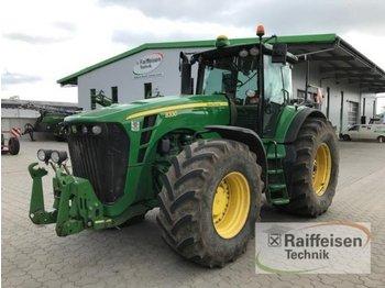 John Deere 8330 AutoPower - wheel tractor
