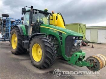 John Deere 8330 Auto Power - wheel tractor