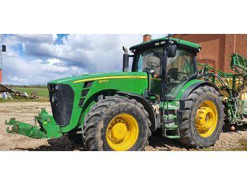 Wheel tractor John Deere 8345R