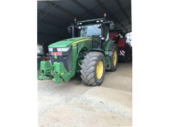 John Deere 8360R - wheel tractor