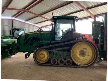 John Deere 8360RT - wheel tractor