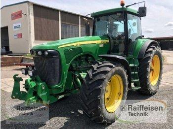 John Deere 8420 PowerShift - wheel tractor