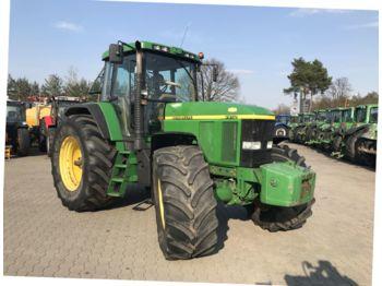 Wheel tractor John Deere JOHN DEERE 7810 AP TLS