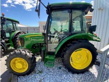 John Deere unknown - wheel tractor