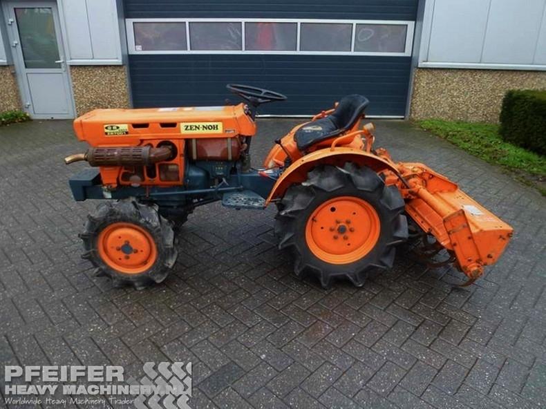 Kubota//Zennoh Tractor Clutch Kit B7001