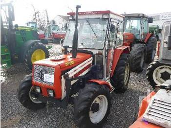 LINDNER 1500A - wheel tractor