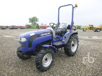 lovol 354 wheel tractor from italy for sale at truck1 id 3070548. Black Bedroom Furniture Sets. Home Design Ideas