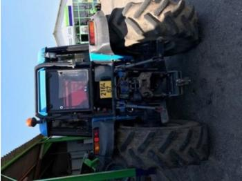 Wheel tractor Landini Atlas 80