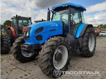 Landini Landpower 125 T - wheel tractor