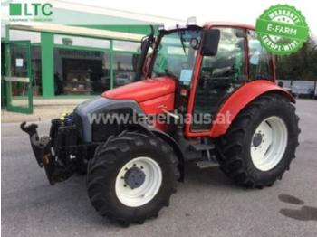 Lindner GEOTRAC 70A - wheel tractor