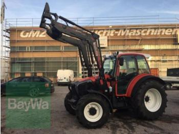 Lindner GEOTRAC 84 EP - wheel tractor