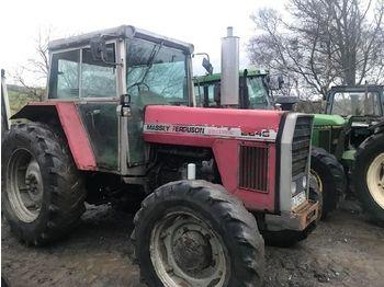 MASSEY FERGUSON 2640 - wheel tractor