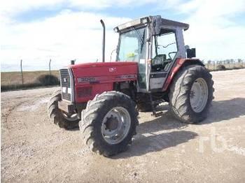 للجرارات الزراعية MASSEY FERGUSON 3085 4WD