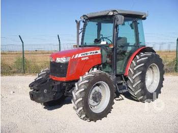 MASSEY FERGUSON 3645 - wheel tractor