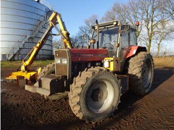 Wheel tractor MASSEY FERGUSON 399 - Truck1 ID: 2342336